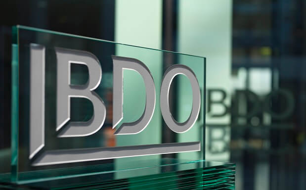 BDO new partners