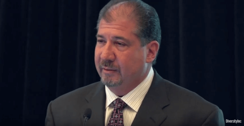 ernst young mark weinberger trump advisory council