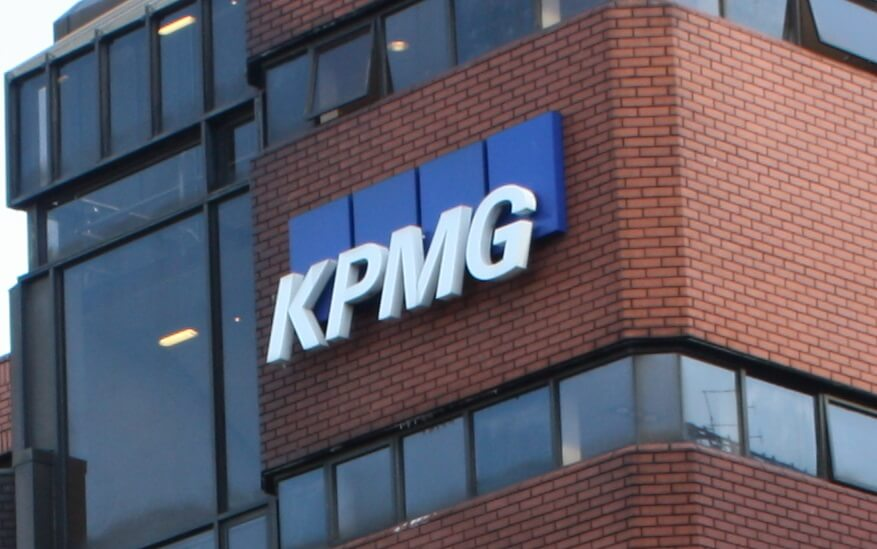 KPMG partners criminal charges pcaob sec