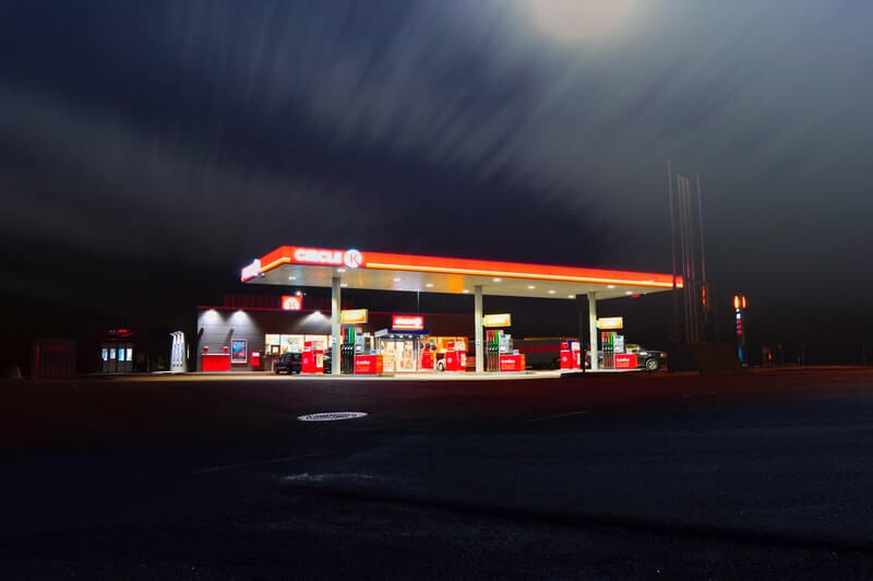 accounting news oregon pump gas