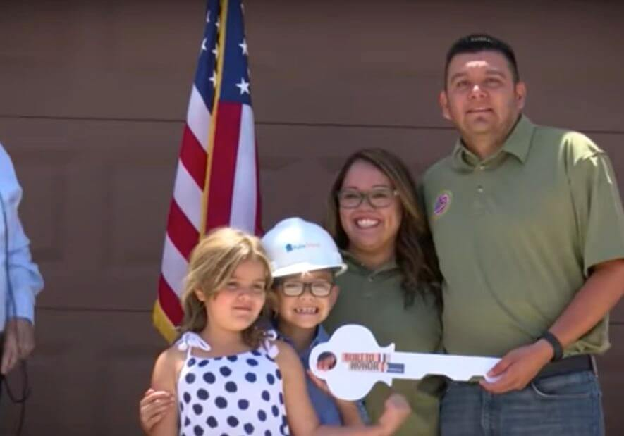 accounting jobs giving back to veterans
