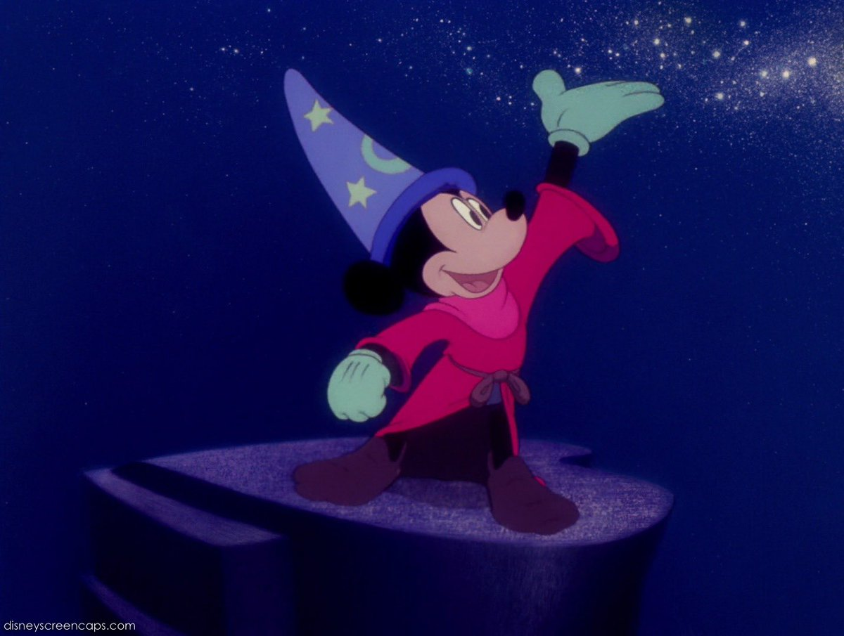 Accounting Fraud Watch: Disney's Magic (Accounting) Kingdom and Ex-SEC Chief 'Suspicious' of GE Report - Going Concern